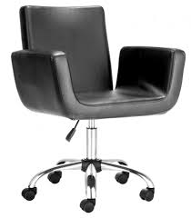 inspirations deration for non rolling office chair modern