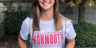 Abby Tucker • Admission & Aid • Monmouth College