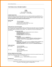 It Resume Examples 100 technical skills resume example informal letters 93