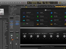 Drum Machine Designer Logic Pro X Download Using Third Party Instruments Inside Logic Pro X Drum