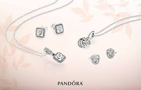 pandora bridal party jewelry charms
