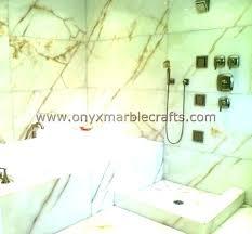 onyx bathtub surround tub installation solid surface shower walls bathrooms with subway tile and shiplap bathroom