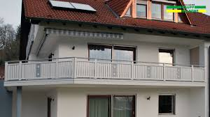 Balkongel Nder Alu Ab 143 Kaupp Balkone