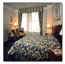 Wellington hotel deluxe double Deluxe One Accommodations Cq Hotels Wellington Wellington Hotel 55th And 7th Ave West Side New York Ny