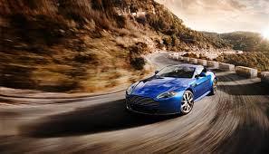 Review: 2013 Aston Martin V8 Vantage | eBay Motors Blog