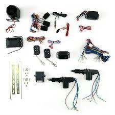 2 door lock kit alarm autoloc com