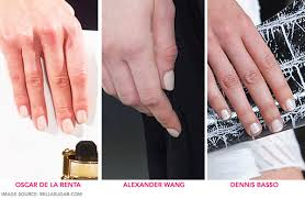 nail color trend for spring 2014. nail polish color trend for spring 2014 t
