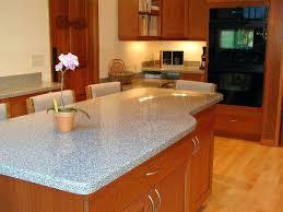 kitchen countertop butcher block countertop concrete countertops seattle white kitchen cabinets with quartz countertops quartz