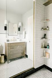Bathroom Remodeling Charlotte Impressive WD Renovates Upstairs Bathroom Makeover Wit Delight