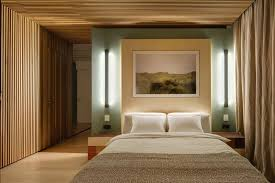 bedroom design ideas 8 ways to decorate the wall above your bed artwork