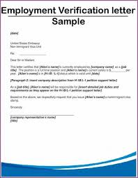 13 Certify Letter Of Employment Profesional Resume