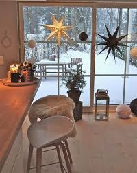 Nordic Christmas Natale Weihnachten Wohnzimmer