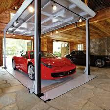 Ferrari PHANTOMPARK  Residential Lifts