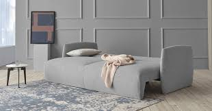 salla sofa bed is double size and has a