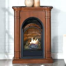 vent free natural gas fireplaces vent free natural gas fireplace reviews insert tower cherry finish logs
