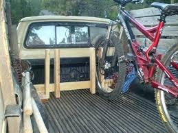Diy Truck Bed Bike Rack Image Homemade Truck Bed Bike Rack ...
