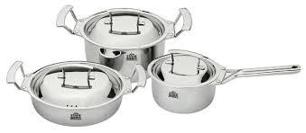 <b>Набор посуды Stahlberg</b> Miranda 1726-S <b>6</b> пр. — купить по ...