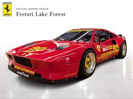 Shop ferrari gts vehicles for sale at cars.com. Ferrari 308 Gtb For Sale Cleveland Oh At Dealership
