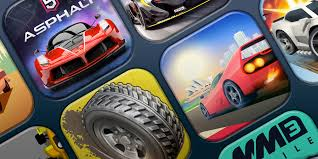 top 25 racing games on android