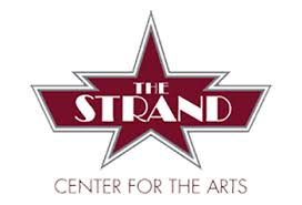 The Strand Theater Entertainment Venue Center For The Arts