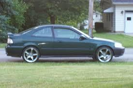 honda civic 2000 ex. Unique Honda Picture Of 2000 Honda Civic Coupe EX Exterior Gallery_worthy Inside Ex I