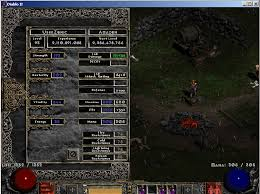 Diablo 2 hardcore builds