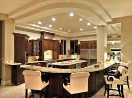 modern curved kitchen island. Kitchen Design Curved Island In Modern Ideas Medium Size Of . Impressive