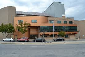 Modell Performing Arts Center Wikipedia