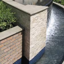 precast concrete wall cap