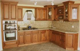 image of amazing solid wood pantry cabinet