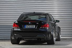 Coupe Series bmw 1 m : BMW 1M Coupe Modified By Ok-Chiptuning Boasts 434 Horses   Carscoops