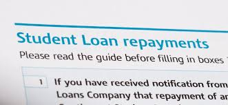 reasons why you should not take out student loans student loan repayments