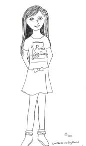 Small Picture American Girl Grace coloring pages Small Dolls in a Big World