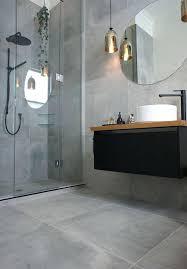 light grey bathroom tiles.  Light Bathroom Grey Tile Stone Tiles Stacked Light  Floor   Inside Light Grey Bathroom Tiles