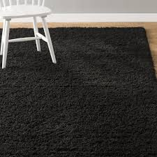 black area rugs most black area rugs charming andover mills lilah rug reviews simple design decor