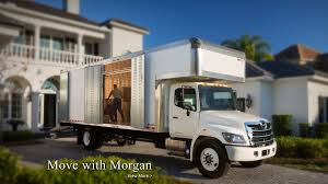 morgan corporation truck bodies and van bodies