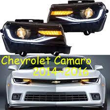 2016 Chevy Malibu Fog Light Kit Us 570 0 5 Off Camaro Headlight 2014 2016 Camaro Fog Light Aveo Captiva Epica Camaro Taillight Car Styling Sail Malibu Trax Camaro Head Light In Car