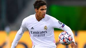 Raphael Varane to miss Real Madrid vs Liverpool Champions League tie after  positive coronavirus test | Football News - The Media Coffee
