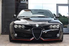 Alfa Romeo Stelvio Fog Lights Led Drl Fog Lights Alfa Romeo 159 Brera 3 Variants