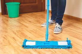 how to clean hardwood floors 16