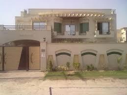 home design in pakistan 1 kanal modern home design front