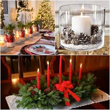 Christmas Decorations For Kitchen 6 Kitchen Decorations Centerpieces That Are Bursting With
