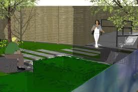 apartment landscape design. Landscape Design Apartment Building \u2013 London Docklands. Virginia_quays_landscape_design_perspective_3; Virginia_quays_landscape_design_perspective_2 A