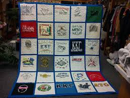 Examples of T-Shirt Quilts I've done. – Already Loved & Image Adamdwight.com
