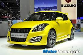 new car launches in early 2014Maruti Suzuki To Launch Swift Facelift In Early 2014