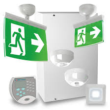 Emergency Lighting System Emergency Lighting Systems Target Fire Safety