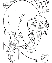 Carnival Games Coloring Pages Photo 614310 Gianfredanet