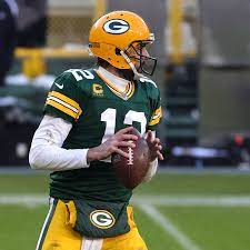 What is Aaron Rodgers going to do ...