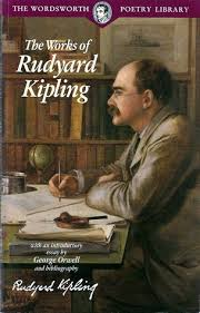 the works of rudyard kipling one volume edition by rudyard kipling