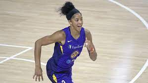 Candace Parker gets 'best of both ...
